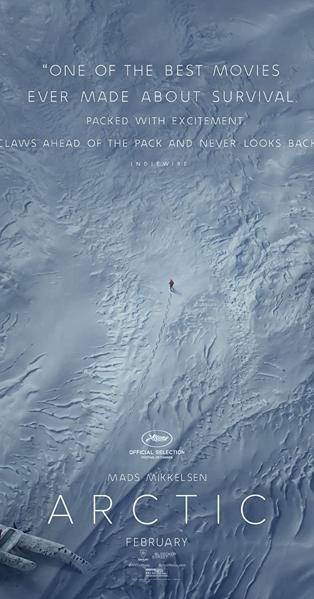 Arctic (2018) [BluRay] [1080p] [YTS.AM]