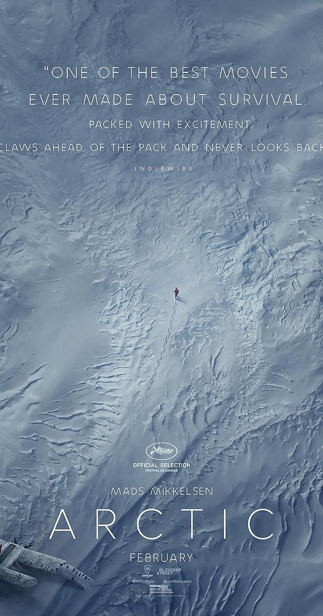 Arctic (2018) - IMDb