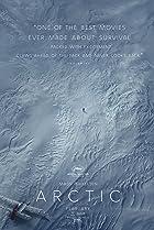 Arctic (2018) Poster