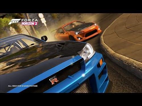 Forza Horizon 2 (VG)