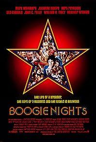 Boogie Nightsค่ำคืนแห่งดาวโป๊โดยผกก.