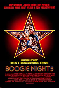 Boogie Nights Paul Thomas Anderson