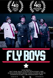 Fly Boys Poster