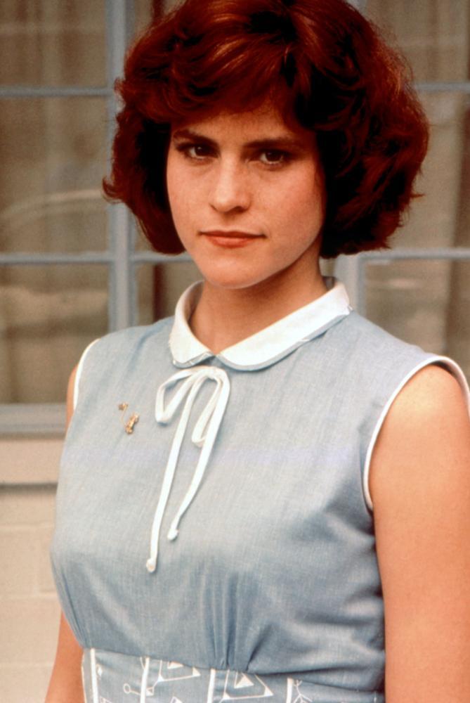 Ally Sheedy in Heart of Dixie (1989)