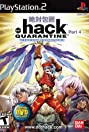 .hack//Quarantine (2003) Poster