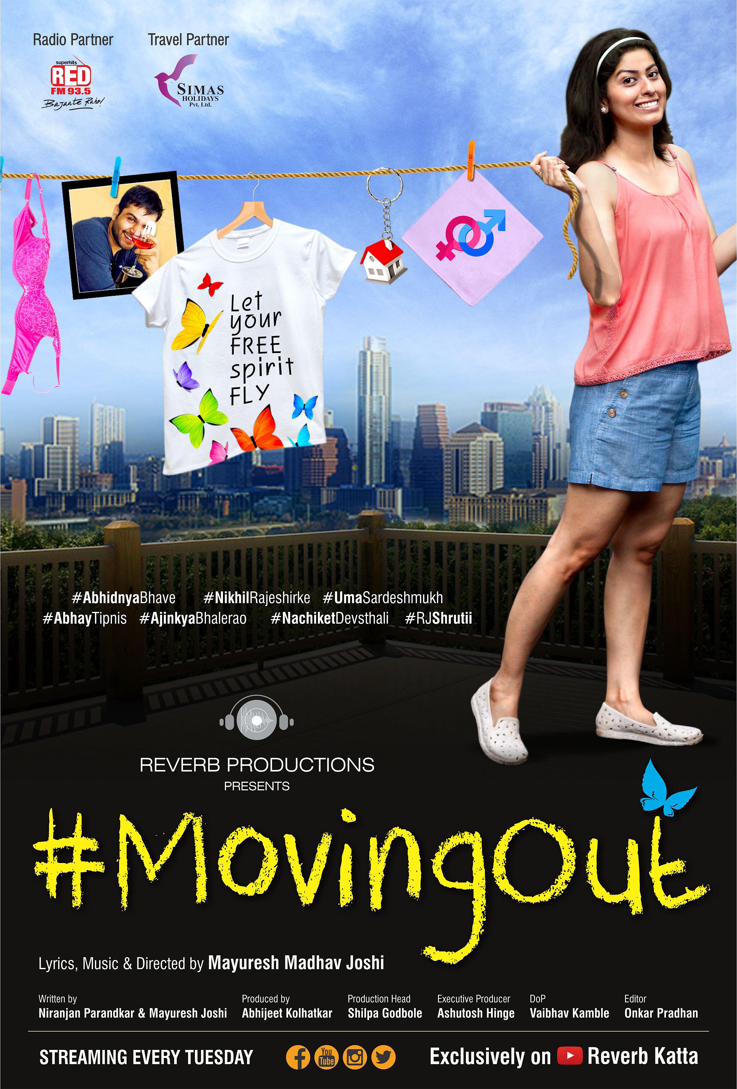 MovingOut (TV Mini-Series 2017– ) - IMDb