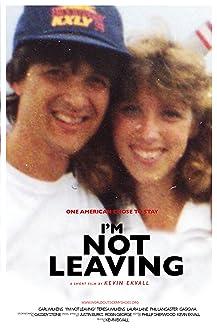 I'm Not Leaving (2014)