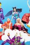 'RuPaul's Drag Race UK' 3 episode 2 recap: It's all balls, bikes and babies as the queens get fit in 'Dragoton'