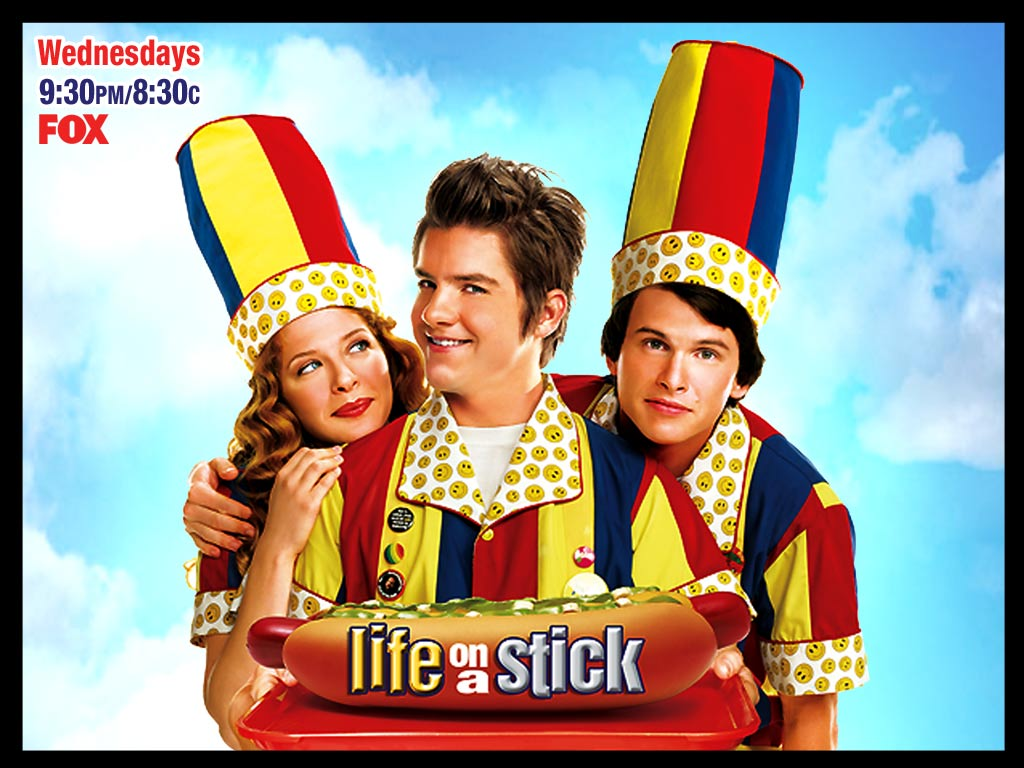 Life on a Stick (2005-)