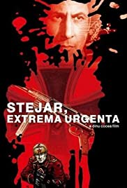 Stejar, extrema urgenta Poster
