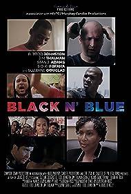Suzzanne Douglas, Jim Thalman, Stan J. Adams, B. Todd Johnston, Julius B. Kelly, and Sidiki Fofana in Black N' Blue (2018)
