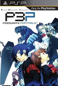 Primary photo for Persona 3 Portable