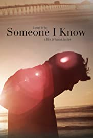 Someone I Know Poster