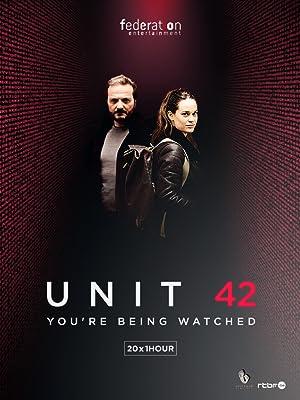 Where to stream Unit 42