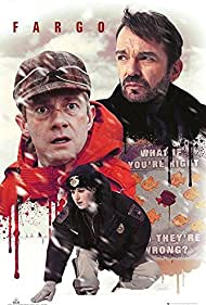 Fargo: This Is a True Story (2014)