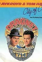 Dan Aykroyd and Tom Hanks: City of Crime