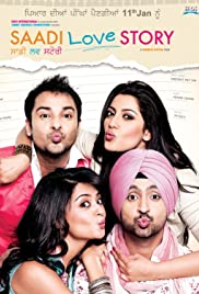 Saadi Love Story 2013 Movie Punjabi WebRip 300mb 480p 900mb 720p 3GB 9GB 1080p