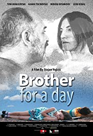 Brother for a Day Poster