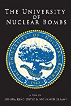 The University of Nuclear Bombs (2010) Poster