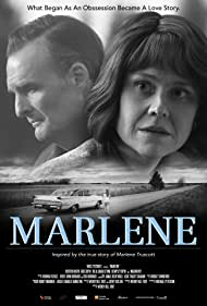Kristin Booth and Greg Bryk in Marlene (2020)