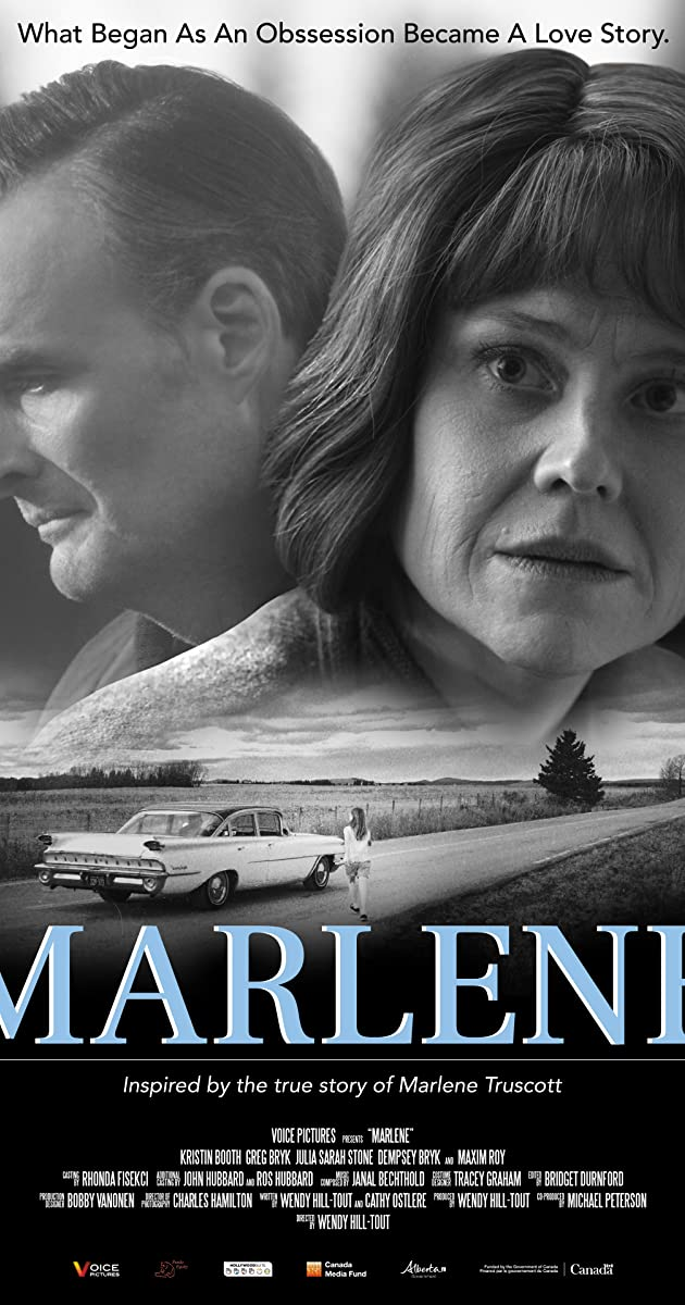 image poster from imdb - Marlene (2020) • Movie
