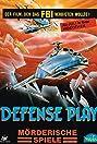 Defense Play (1988) Poster