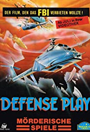 Defense Play Poster