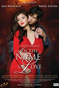 Aga Muhlach and Angel Locsin in In the Name of Love (2011)