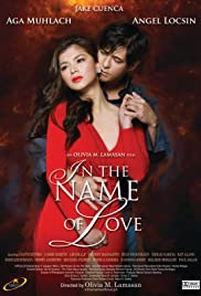 In the Name of Love Poster