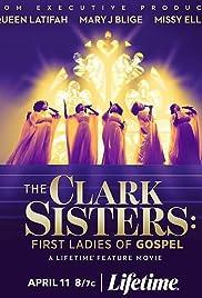 The Clark Sisters: First Ladies of Gospel (2020) 1080p