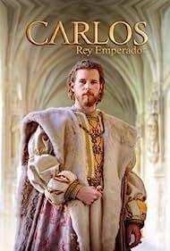 Álvaro Cervantes in Carlos, Rey Emperador (2015)