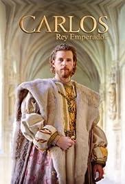 Carlos, Rey Emperador Poster