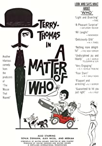 New movies site free download A Matter of WHO by Michael Winner [h.264]