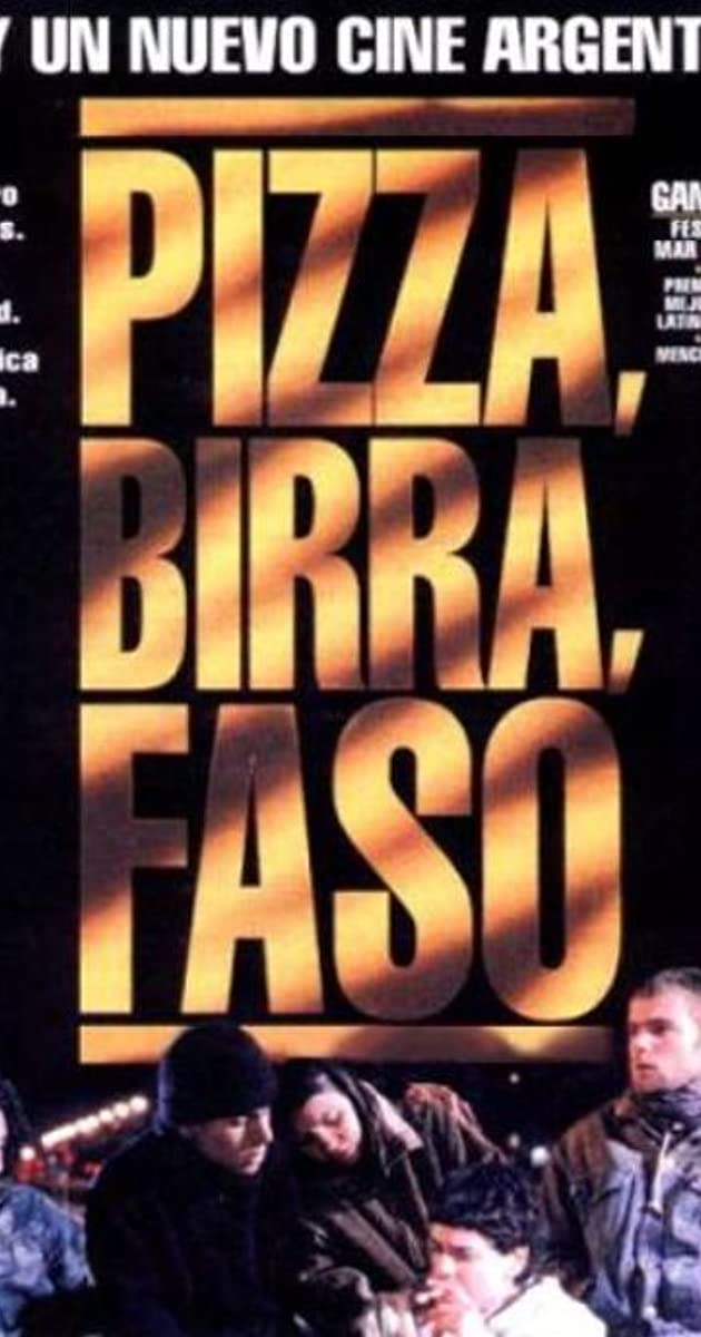 Pizza Beer And Cigarettes 1998 Imdb