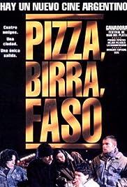 Pizza, Beer, and Cigarettes (1998) Pizza, birra, faso 720p
