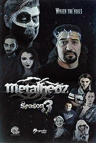 Primary photo for Metalhedz