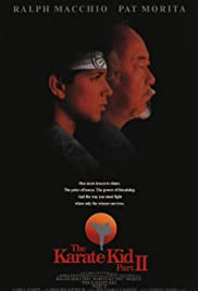 The Karate Kid, Part II (1986) 1080p