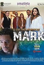 The Three Worlds of Mark