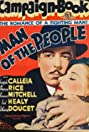 Man of the People (1937) Poster
