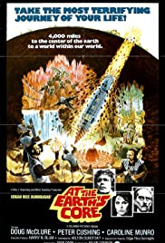 At the Earth's Core (1976) 1080p
