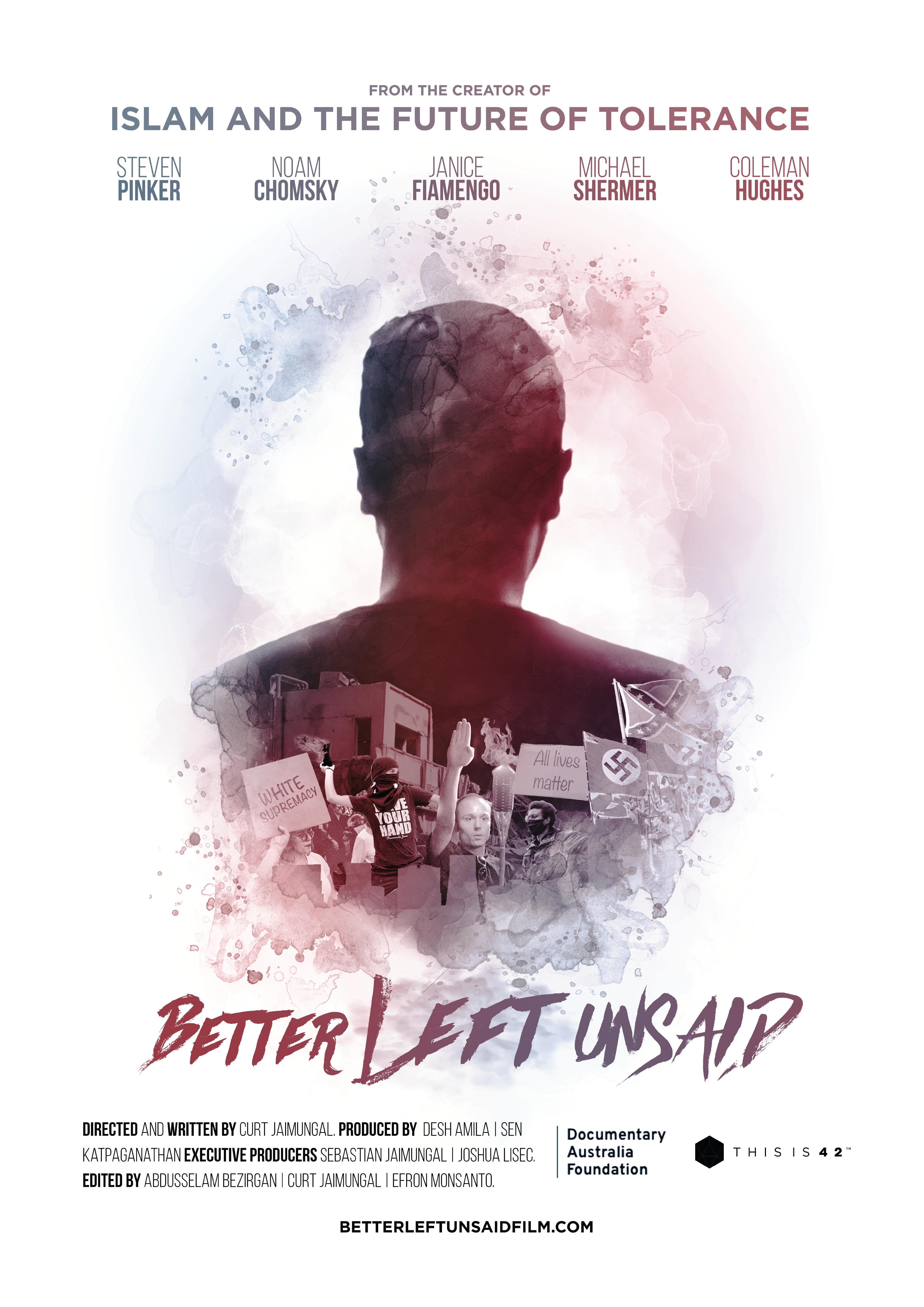 watch Better Left Unsaid on soap2day