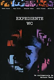 Expediente WC Poster