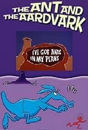 I've Got Ants in My Plans Poster
