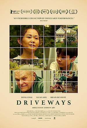 Driveways 2019 2