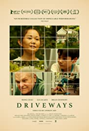Driveways (2019) Poster - Movie Forum, Cast, Reviews