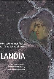 Is_landia Poster