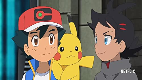 Pokémon Trainer Ash Ketchum has a new plan: see the world! But first, he and his partner Pikachu are headed to the opening of the Cerise Laboratory, a research facility dedicated to uncovering the mysteries of Pokémon in every region.