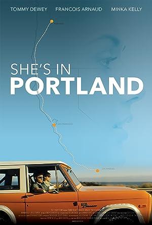 She's in Portland (2020)