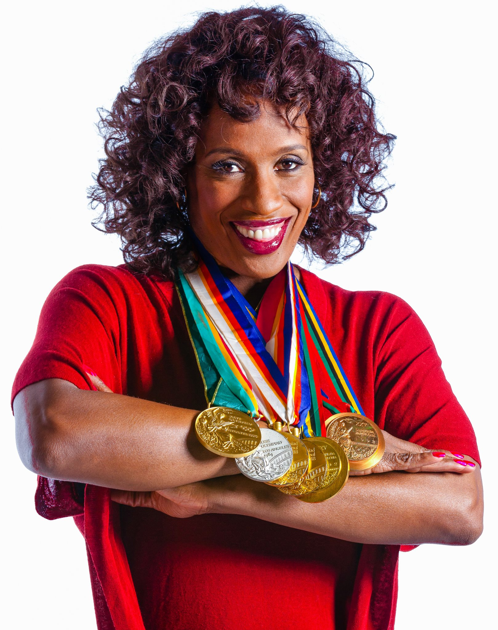 Jackie joyner kersee on monique show bet ascot gold cup 2021 betting sites