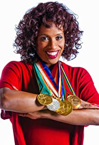 Primary photo for Jackie Joyner